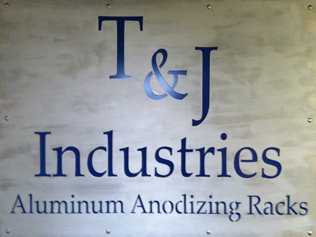 T&J Industries
